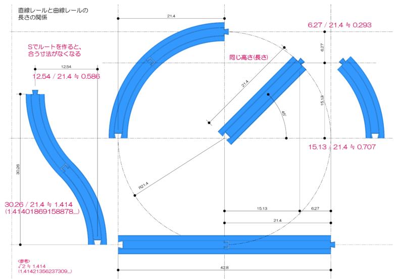horizontal-45-degrees-line